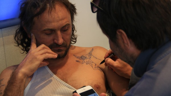 Valeriu Andriuta, de la Mungiu la Loznitsa, dar tot in competitia de la Cannes: