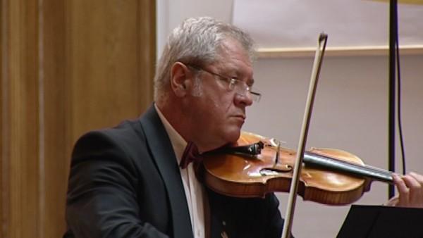 "Bujor Prelipcean, managerul Filarmonicii iesene: ""Imi pare teribil de rau ca nu am ramas in strainatate, sa imi fac cariera acolo"""