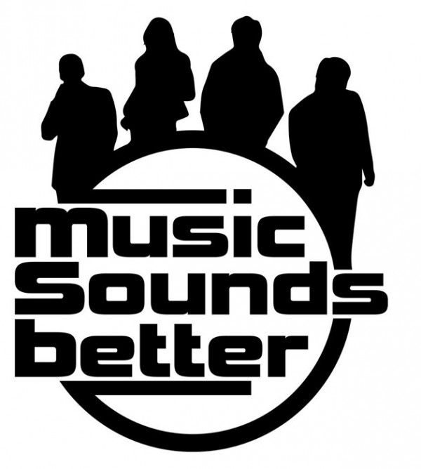 MusicSoundsBetter cand canti de placere