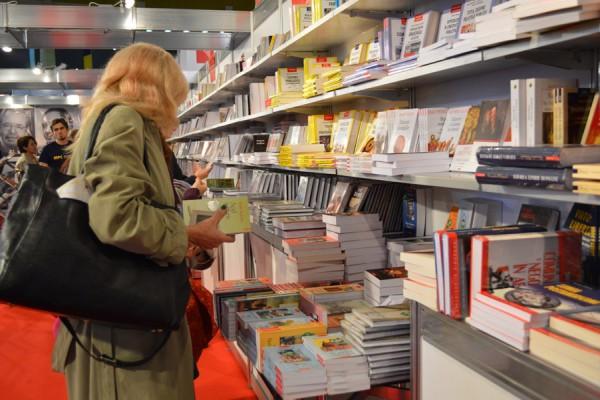 Gaudeamus 2012: Unde-s carti, e multa tirguiala