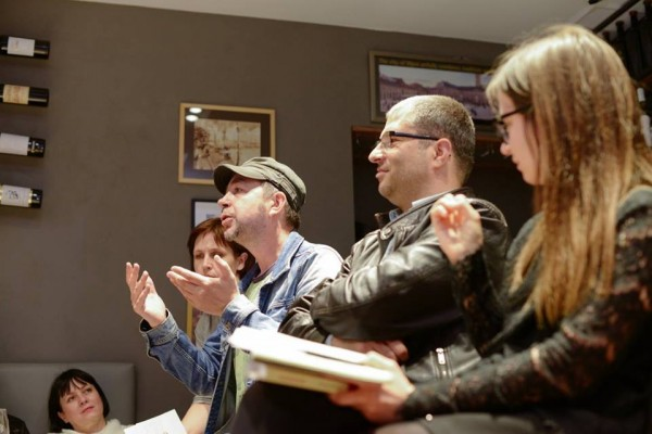 Zilele Literaturii Romane la Chisinau, Cahul si Balti, un dialog necesar