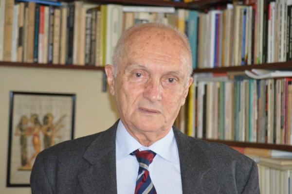 Interviu cu Dinu Zamfirescu