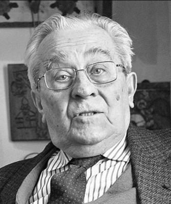 Mircea Carp – <em>Drumul spre libertate</em>