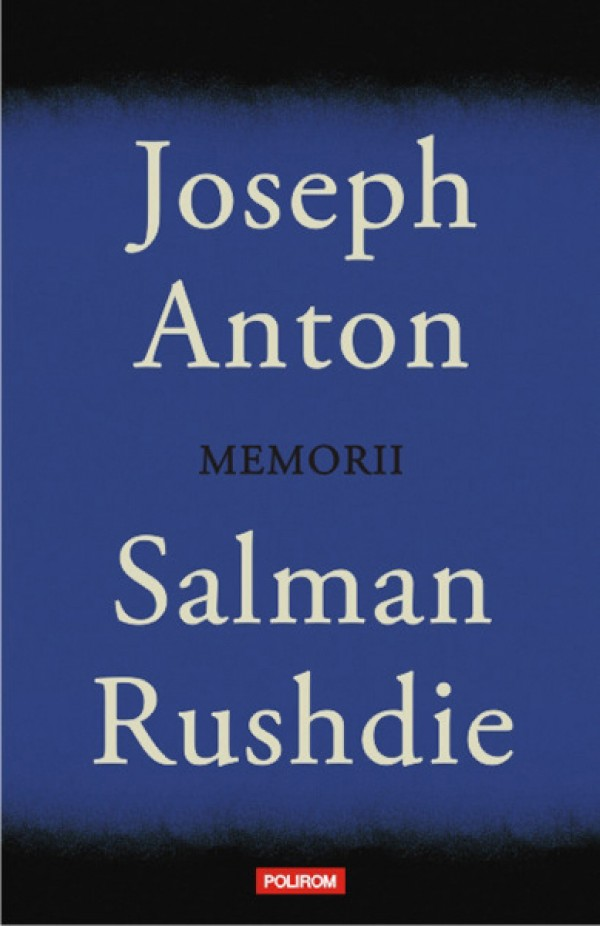 Salman Rushdie a invins terorismul