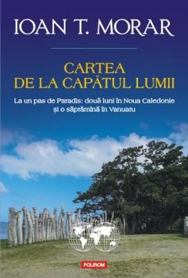 <em>L'ecrivain des Carpathes</em> si-a relansat cartea de la capatul pamantului