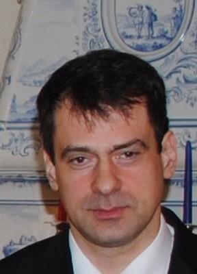 Claudiu M. Florian – <i>Virstele jocului. Strada Cetatii</i>