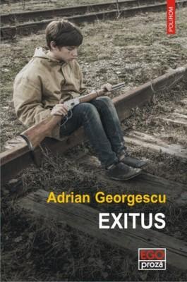 Interviu cu scriitorul Adrian Georgescu