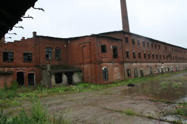 Ce mai poate fi salvat din patrimoniul industrial al Iasului?