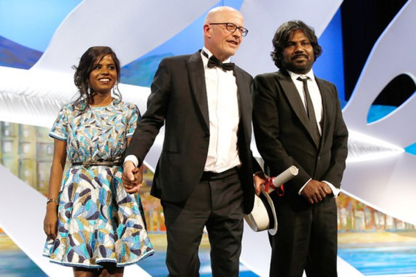 Festivalul de la Cannes – un palmares surprinzator