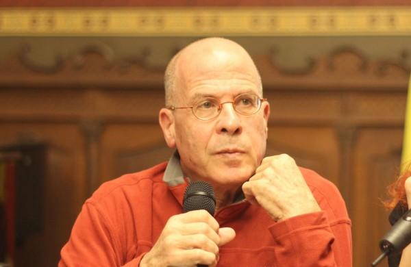 """Interviu cu scriitorul Meir Shalev: """"Israelul si cu mine avem amandoi 67 de ani. Dar eu arat mai bine"""""""