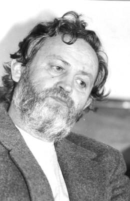 Ioan Moldovan: Sentimentul vital al neantului