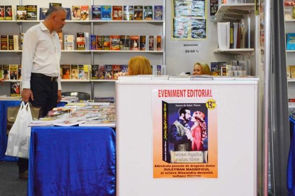Bookfest 2013 – Raport final