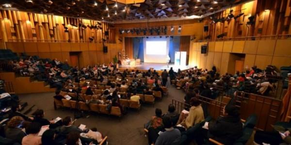 Festivalul International de teatru pentru publicul tanar Iasi
