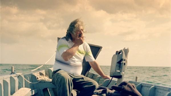 """Paul Negoescu are Cannes-ul la orizont: """"Cu cit cunosc mai mult, cu atit realizez ca stiu mai putin"""""""