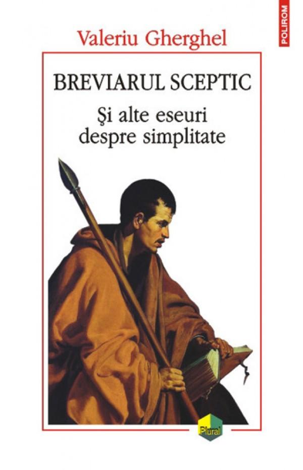 """Valeriu Gherghel: """"Dar cine mai are taria de a fi umil azi? In nici un caz dogmaticul..."""" – In dialog cu Liviu Antonesei"""