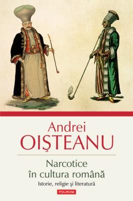 """Andrei Oisteanu despre volumul <em>Narcotice in cultura romana</em>: """"Mi-a fost frica de un succes facil al cartii"""""""