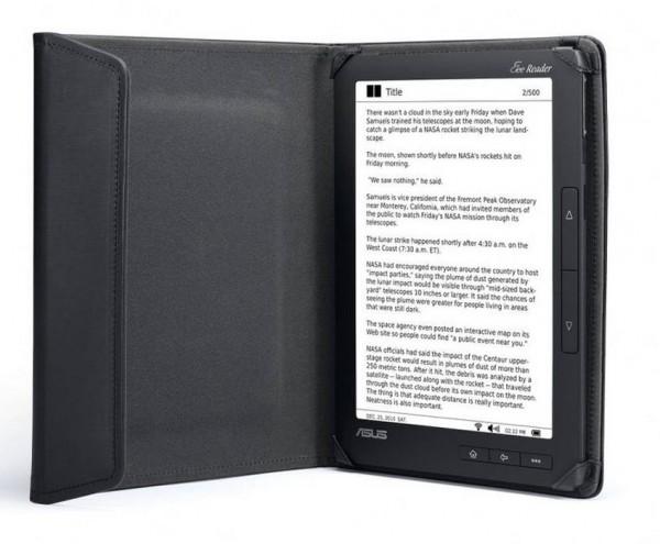 eBook reader fiabil, stima cui te-a proiectat!