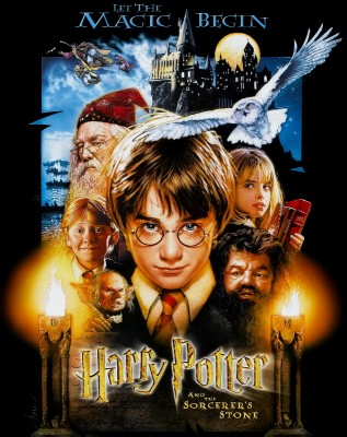 20 de ani de Harry Potter