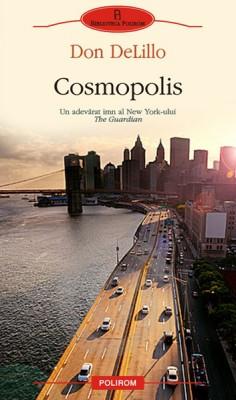 Don DeLillo – <em>Cosmopolis</em>