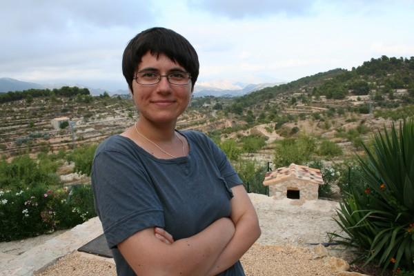Interviu cu Lavinia Braniste
