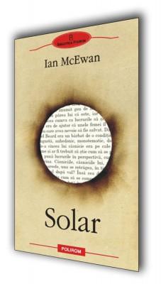 Ian McEwan – <i>Solar</i>