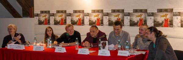 Festivalul International de Literatura de la Timisoara s-a dat peste cap pentru a doua oara