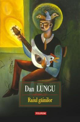 Dan Lungu – <i>In iad toate becurile sint arse</i>