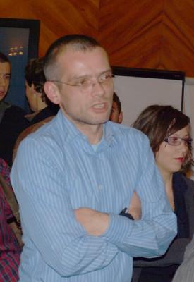"Jurnalistul Adelin Petrisor: ""Sper sa traiesc cit Sergiu Nicolaescu si sa vad si un pic de autostrada"""