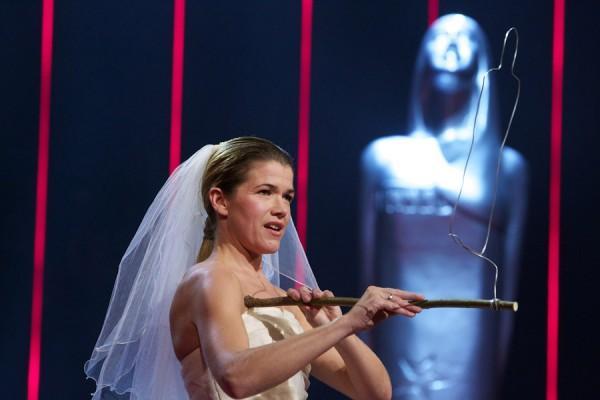Gala Premiilor EFA de la Berlin. Strins uniti in Europa. Ne iubim, dar nu ne cunoastem