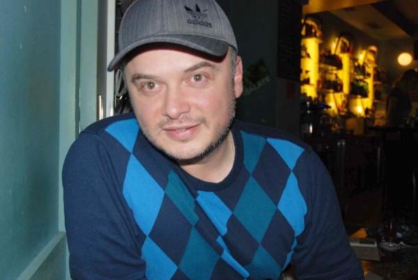Catalin Dorian Florescu – <em>Jacob se hotaraste sa iubeasca</em>