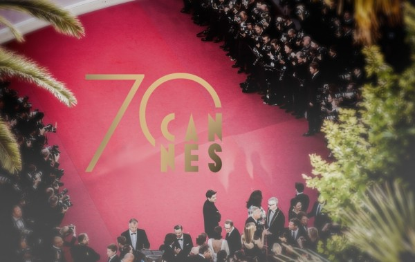 Corespondenta de la Cannes