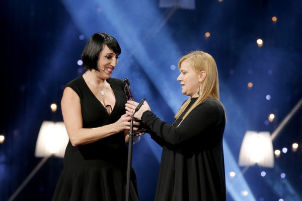 La Premiile Academiei Europene de Film, Ada Solomon i-a razbunat pe cineastii est-europeni