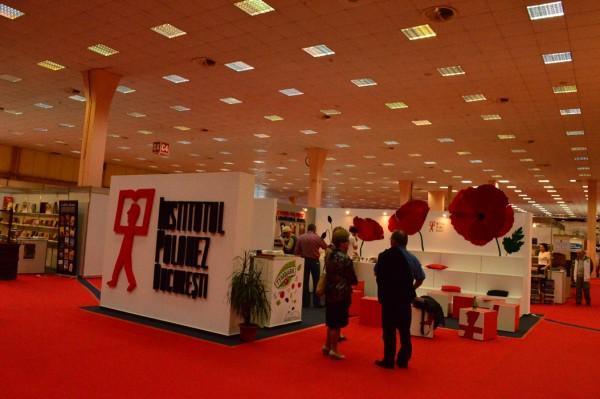 Bookfest 2014 – Raport preliminar