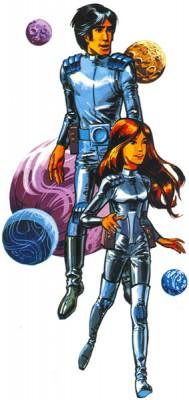 Valerian si Laureline: Sfirsit de saga spatio-temporala