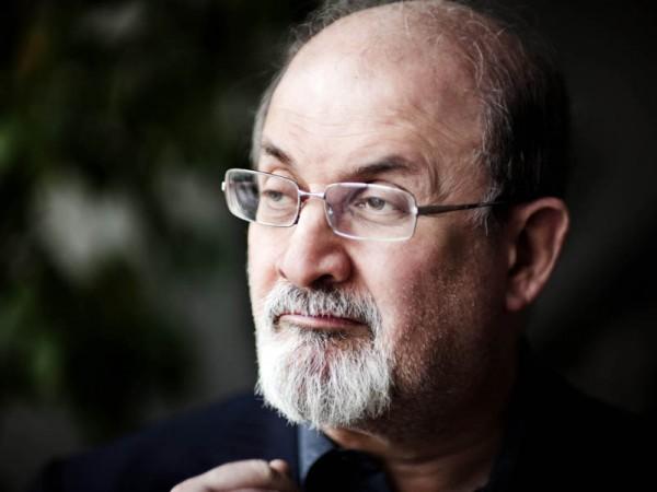 """""""Apostatul"""" Joseph Anton: cronica a noua ani sub teroare"""