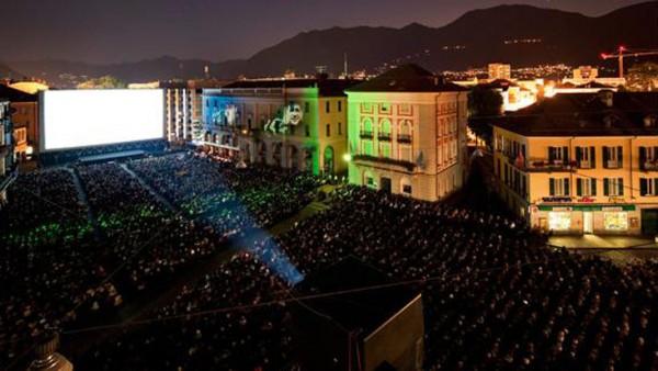 Festivalul de la Locarno, din goana bicicletei