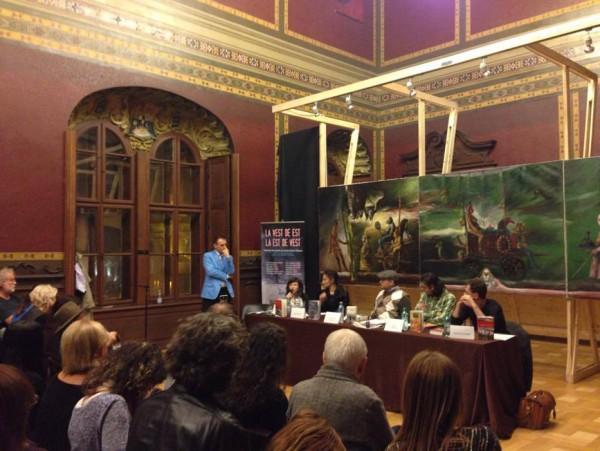 Editia a treia a FILTM: Povestea unui festival strasnic de literatura