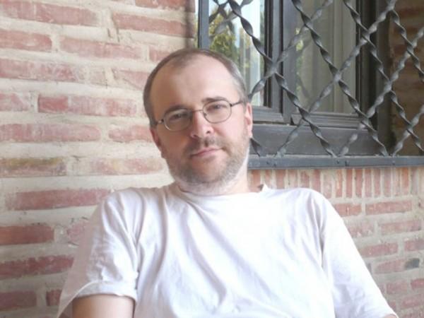 Andrei Pogorilowski – <em>Nic Studeno. Al doilea Cartus</em>