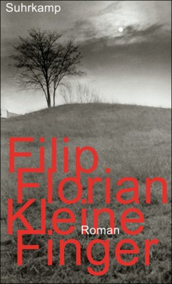 Lectura Filip Florian la Berlin
