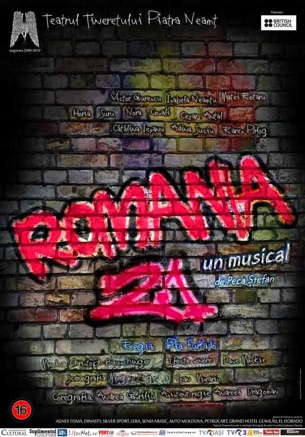 Musicalul