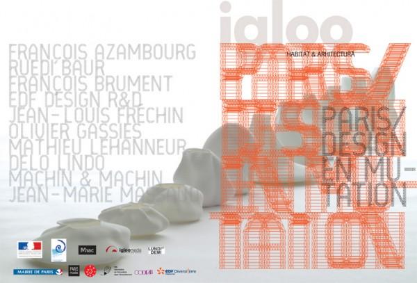 Paris / Design en mutation la MNAC