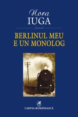 Nora Iuga, invitata la Academia Boema