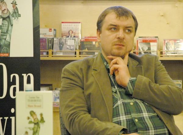 Lucian Dan Teodorovici a cistigat Premiul National de Proza