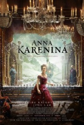 <em>Anna Karenina</em>, celebrul roman al lui Tolstoi, acum in ecranizarea lui Joe Wright
