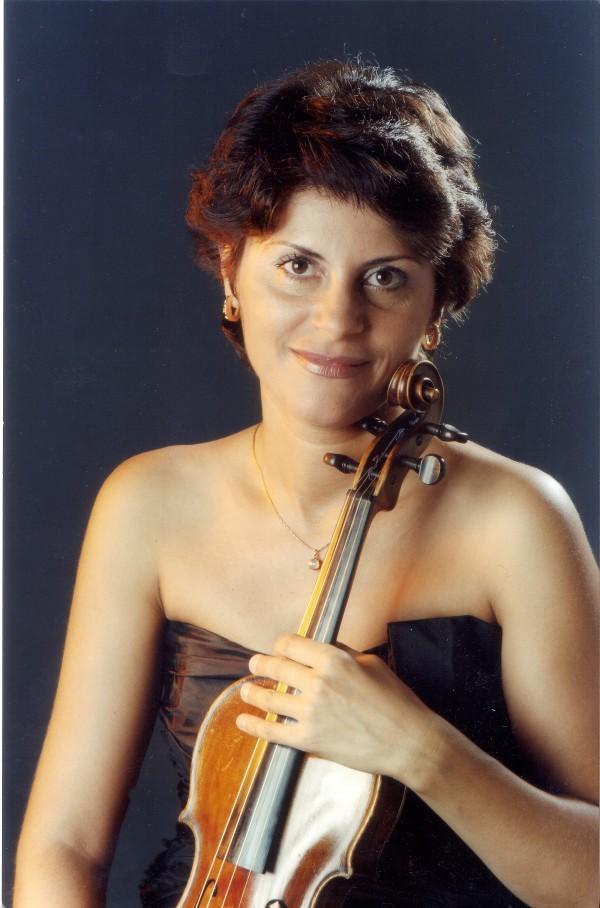 <em>Anotimpurile</em> lui Vivaldi la Sala Radio