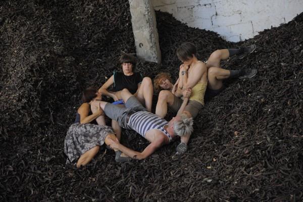 Festivalul E-Motional: corpuri & orase in miscare