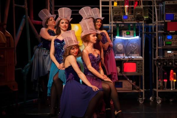 Un musical in regia lui Mihai Maniutiu la Nationalul iesean