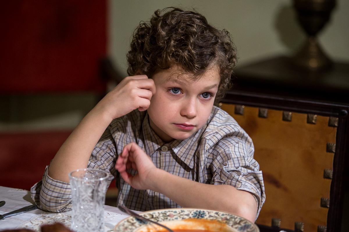 Filmul <i>Octav</i> aduce în prim plan tinerele talente