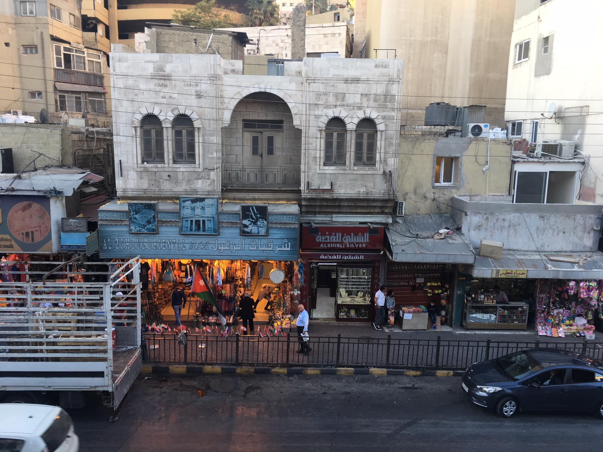 8 motive să-ți petreci următoarea vacanță în Iordania