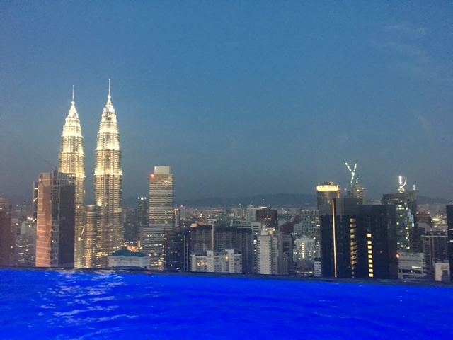 Muzeul lucrurilor pierdute din Kuala Lumpur